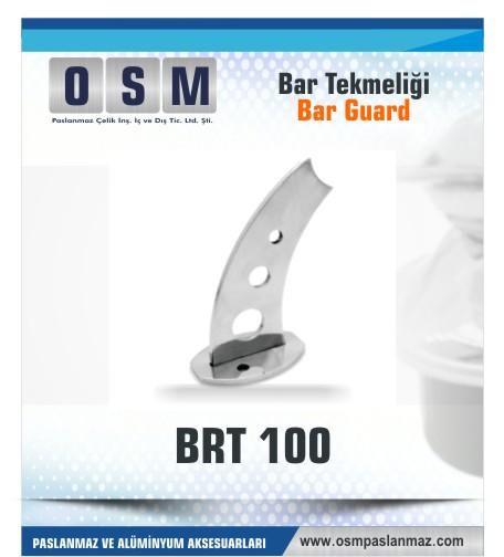 BAR TEKMELİĞİ BRT 100