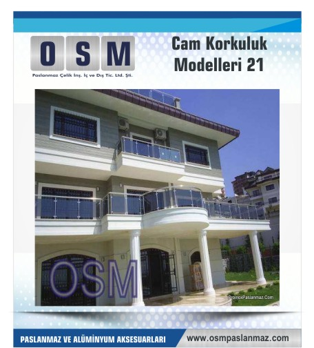 CAM KORKULUK MODELLERİ-21
