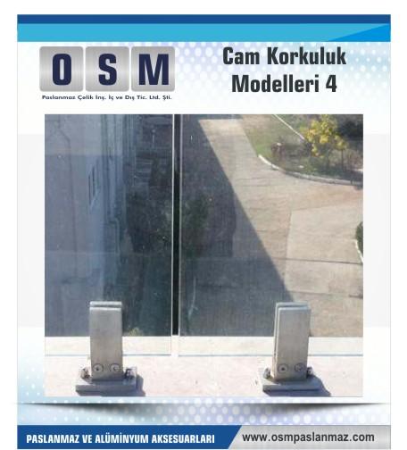 CAM KORKULUK MODELLERİ-4