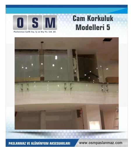 CAM KORKULUK MODELLERİ-5