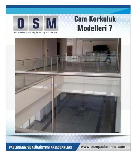 CAM KORKULUK MODELLERİ-7
