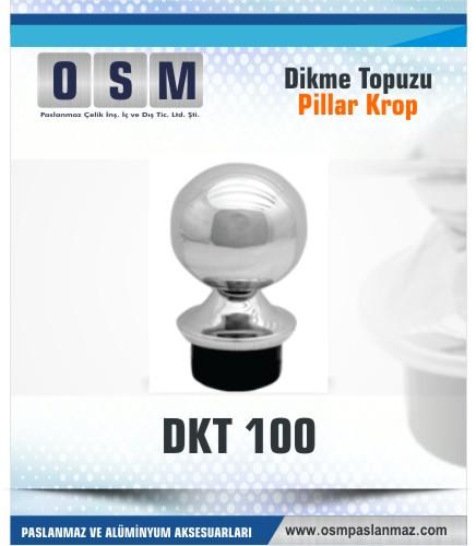 DİKME TOPUZU DKT 100
