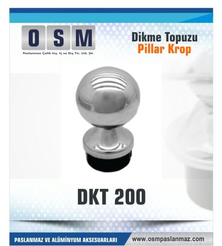 DİKME TOPUZU DKT 200