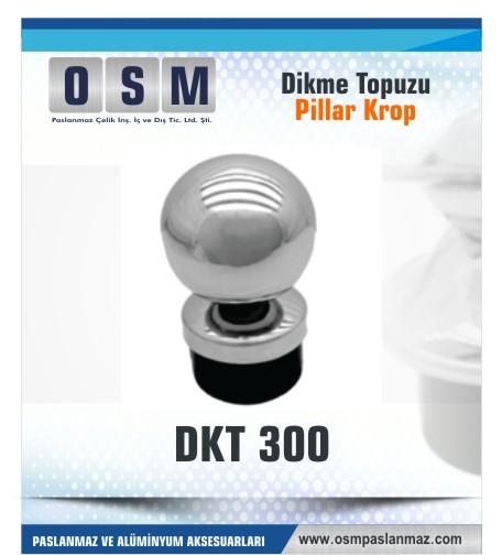 DİKME TOPUZU DKT 300