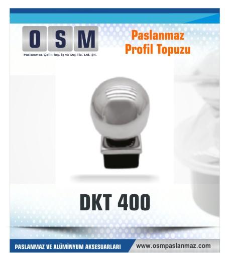 DİKME TOPUZU DKT 400