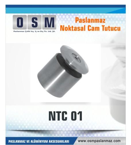 Noktasal Cam tutucu NTC-01
