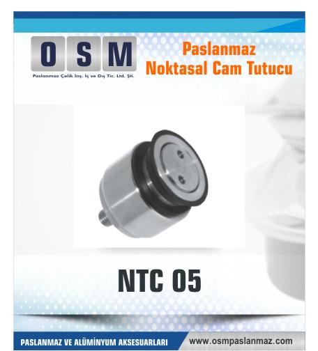 Noktasal Cam tutucu NTC-05