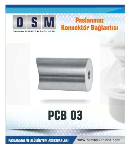 PASLANMAZ KONNEKTÖR BAĞLANTISI PCB 03