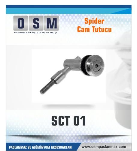 SPIDER CAM TUTUCU SCT 01