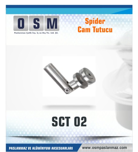 SPIDER CAM TUTUCU SCT 02