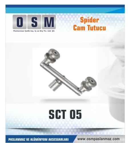 SPIDER CAM TUTUCU SCT 05