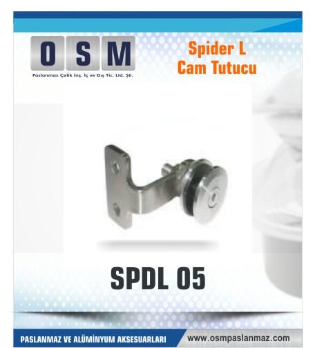Spider L Cam Tutucu SPDL-05