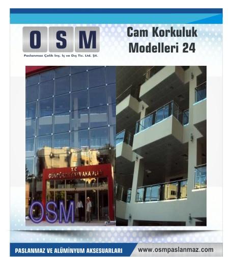 CAM KORKULUK MODELLERİ-24